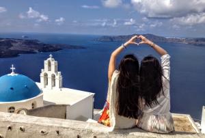 Santorini Unique Experince Tours