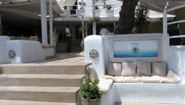 Seaside by Notos