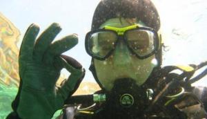 Serifos Scuba Divers