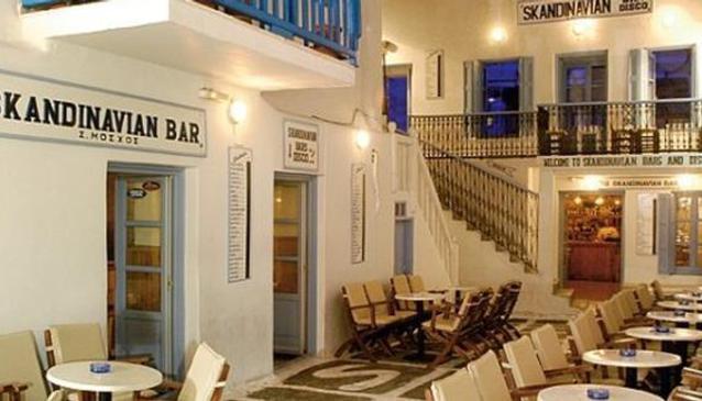 Skandinavian Bar