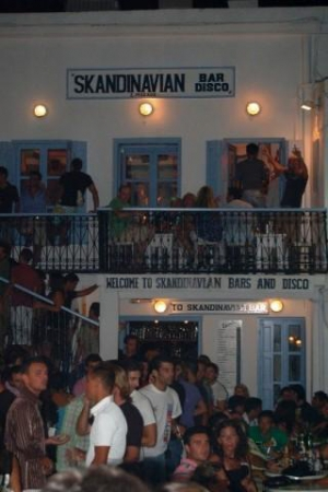 scandinavian 3