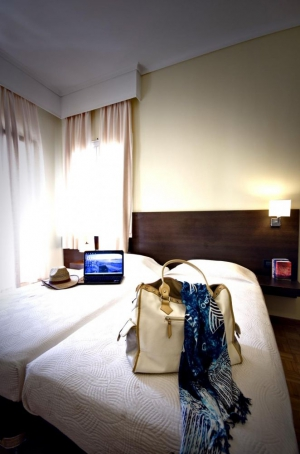 Sonia Hotel