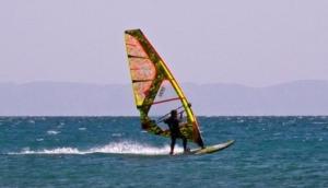 Spot One Antiparos surf Club