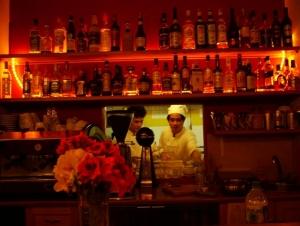 Tao's Bar Restaurant