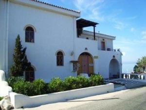 Villa Alexandros Hotel