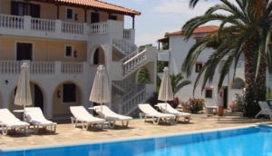 Villa Christina Hotel