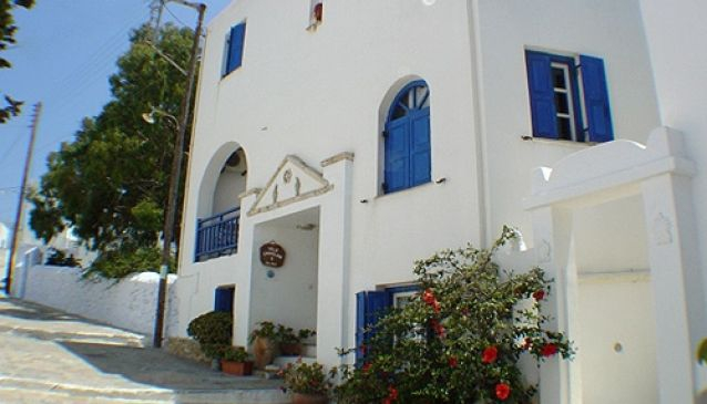 Villa Katapoliani II