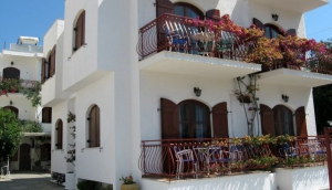 Villa Mikra Asia