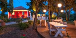 Villa Rossa Wine Bar