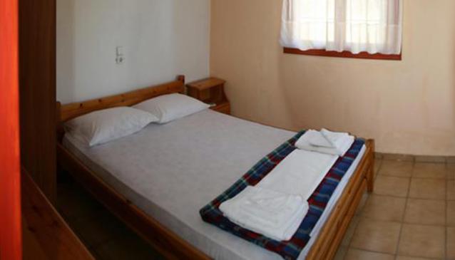 Villa Teozenia Apartments
