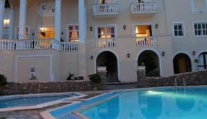 Village Bungalows Hotel