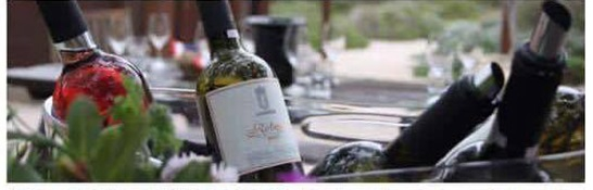 Amorgos Wine Days 2017