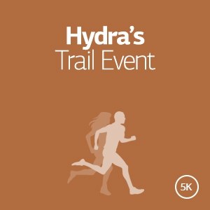 Hydra's Trail Race 2017