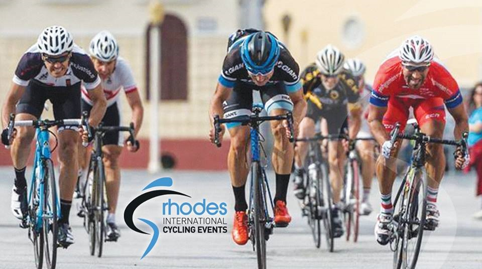 International Tour of Rhodes