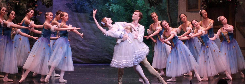 Russian Ballet Night