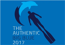The Big Blue Authentic 2017