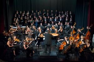 A Cello Concert in Syros