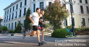 Edipsos Multisport and Wellness Festival