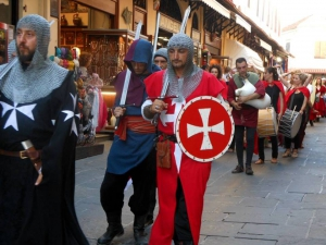 Medieval Rhodes Festival 2017