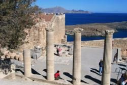 Archaeological sites and Monuments