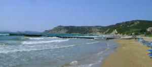 Corfu Slideshow & Map