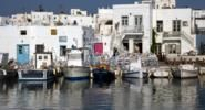 The Cyclades Islands
