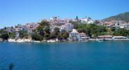 The Sporades Islands