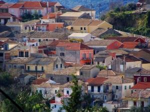 Corfu - Karousades