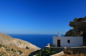 Folegandros - Small Chapel