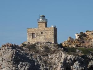 Lighthouse - Ios