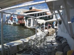 Mykonos - Little Venice