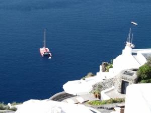 Santorini - Oia