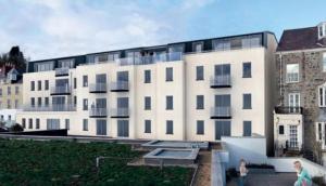 Livingroom Estate Agents St Martin Guernsey