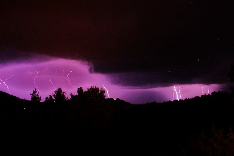 Electrifying Ibiza