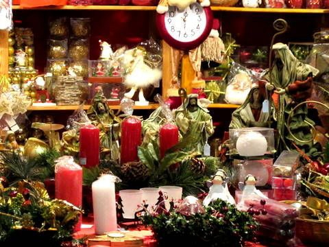 Christmas in Ibiza