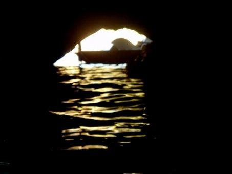 Benirras Cave