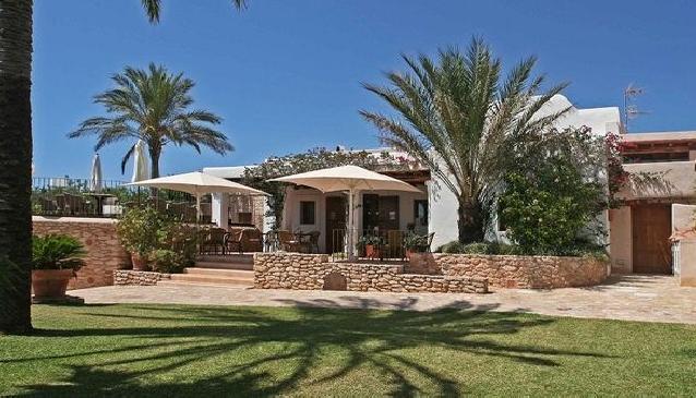 Ibiza Hotels Go Rural