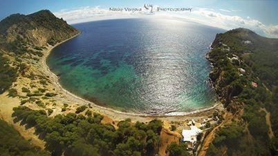 Sol den Serra - Nacho Vergara Photography