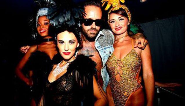 The Ibiza Top Five