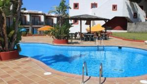 Apartments Villas del Sol