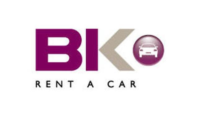 BK Rent A Car