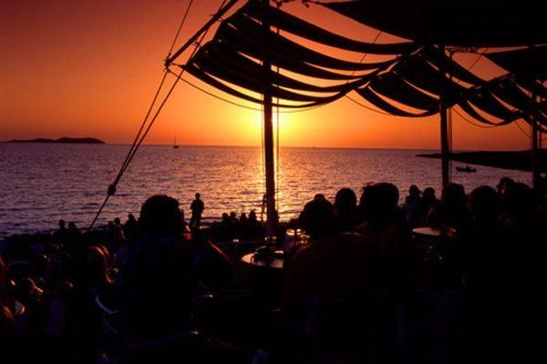 Cafe Del Mar Ibiza Opening Times