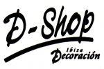 D - Shop