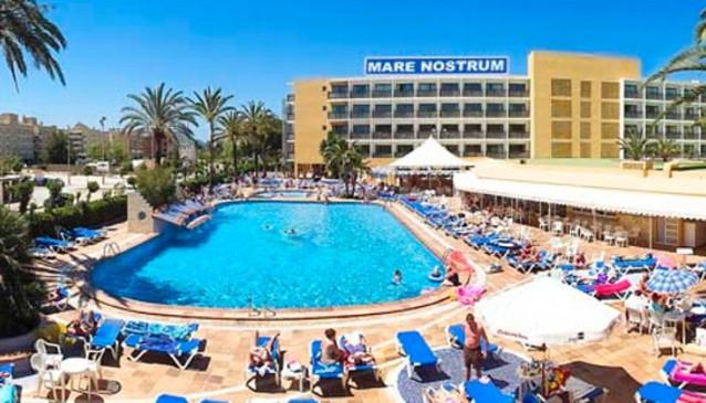 Hotel Mare Nostrum