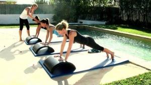 Ibiza Pilates UK