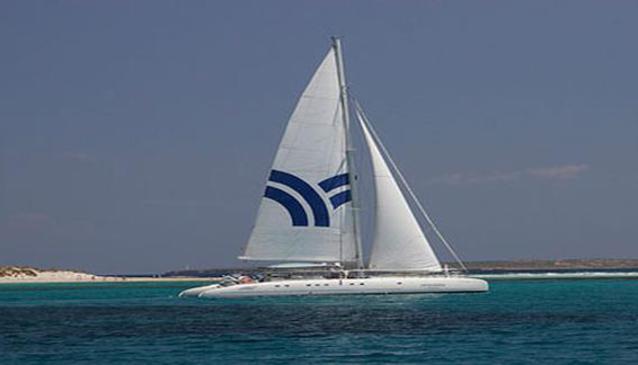 Ibiza Town Catamaran - Boats Ibiza