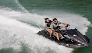 Jetski Yamaha FX160 - Boats Ibiza