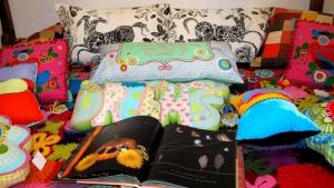 La Galería Elefante - Cushions