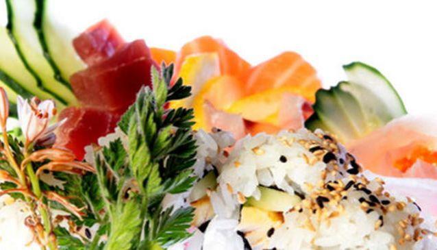 Nagai Sushi and Fusion Restaurant