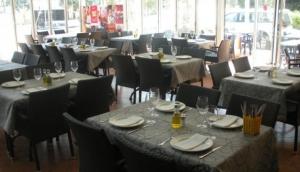 Restaurante S.O.S.